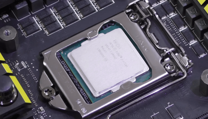3.get rid of all the thermal paste