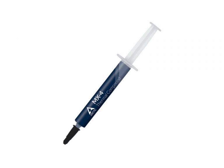5. Arctic MX-4