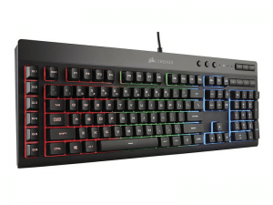 4. Corsair K55 RGB Gaming Keyboard