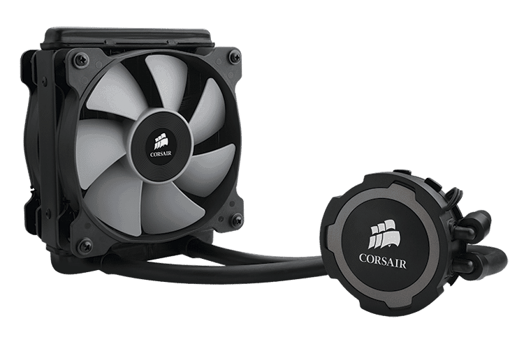 7. Invest in a better CPU cooler