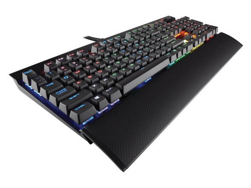 Corsair K70 RGB Mechanical Gaming Keyboard