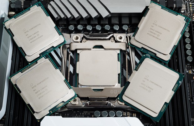 CPU Hierarchy - A 2019 List of Processor Tiers for Gaming PC Builders