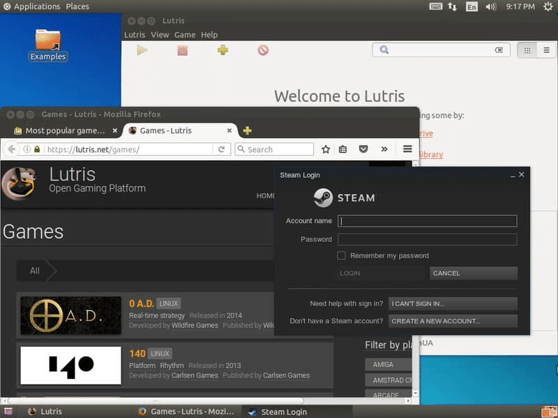 7 Best Linux Distros for Gaming in 2019