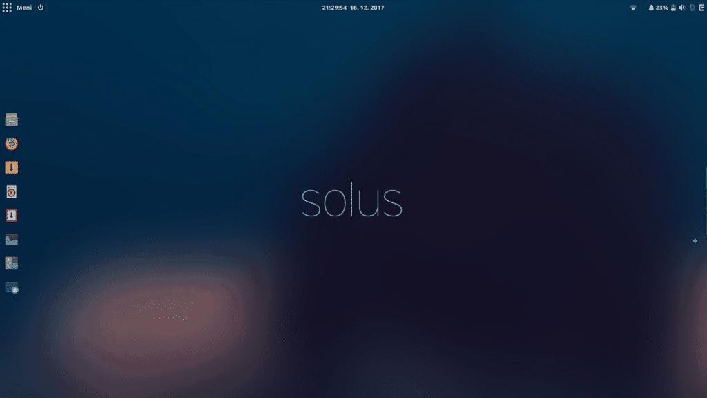 7. Solus