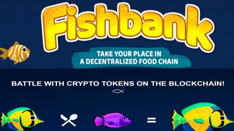 9. Fishbank