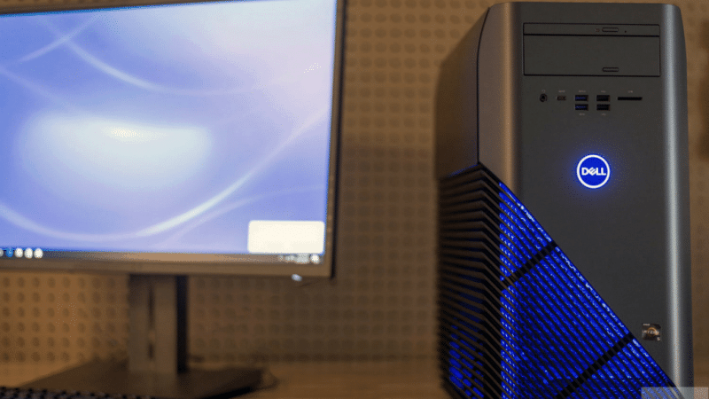 5 Best Prebuilt Gaming PC Under $800 - 2018 Reviews and Top Picks