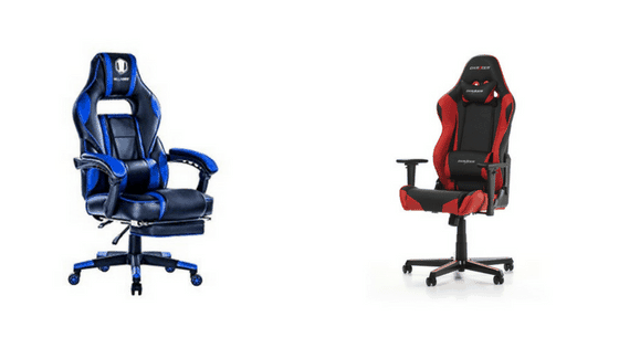 Are Gaming Chairs Worth It The Unseen Problems of Racing Gaming Chairs