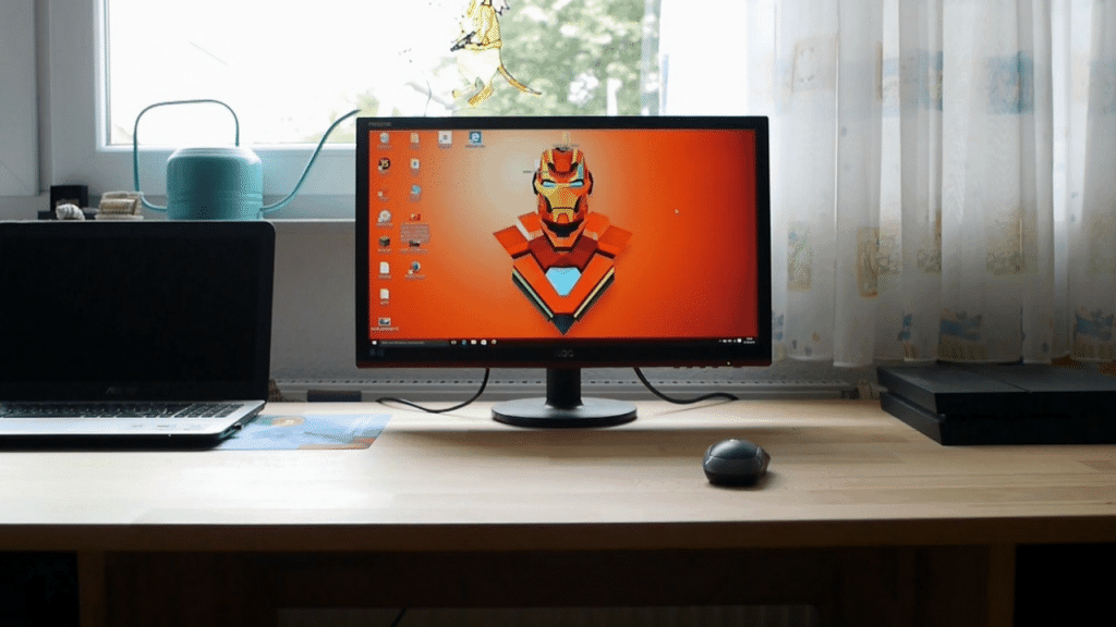 Best Gaming Monitors Under $150