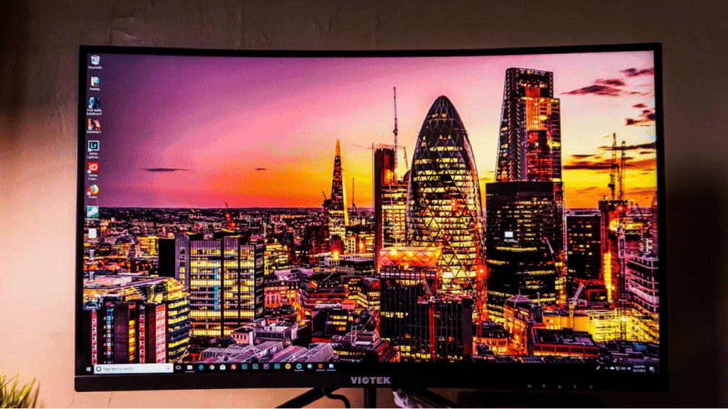 The Best Gaming Monitors 2019 (Budget, 144Hz, 4K, G-Sync & FreeSync)