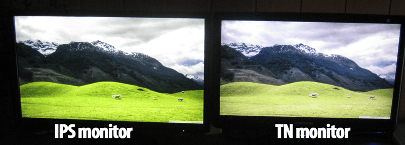 TN vs IPS vs VA: Which is the Best Monitor Display for Gaming?