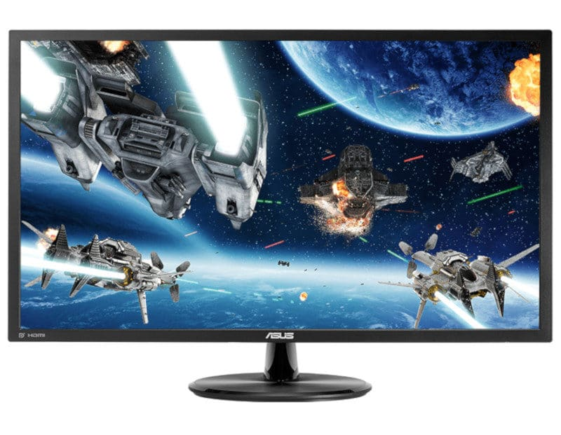 5 Best Console Gaming Monitors for PS4 and Xbox (August 2019 )