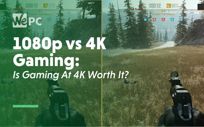 1080p vs 4k gaming Is gaming at 4k worth it 1