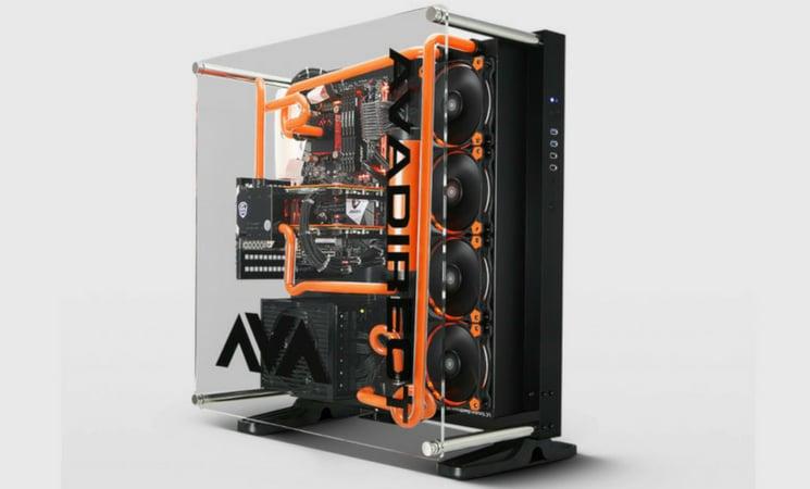 Best Custom PC Builders