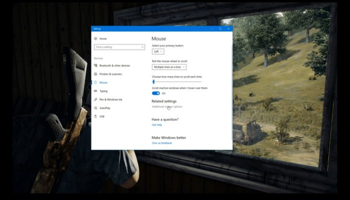 How to Turn Off Mouse Acceleration in Windows 7 and 10: Easy