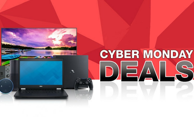 b45065556d9 Cyber Monday Gaming PC Deals in 2019 - Find the best PC Deals | WePC