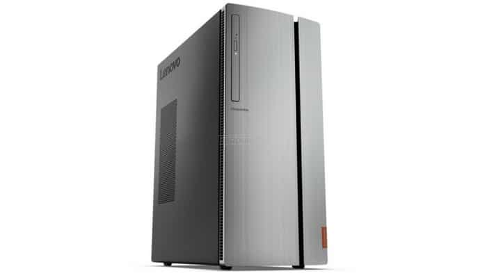 Lenovo IdeaCentre 720 (90H10005US)