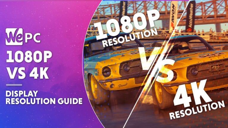 1080p vs 4k