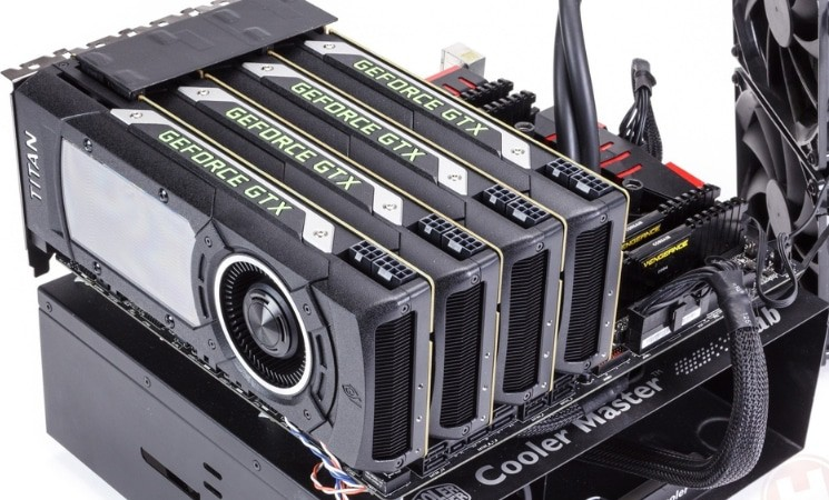 What is SLI? How does it work? Is it better than a single card?