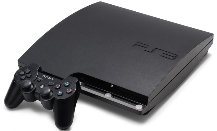When was ps3 slim released in uk