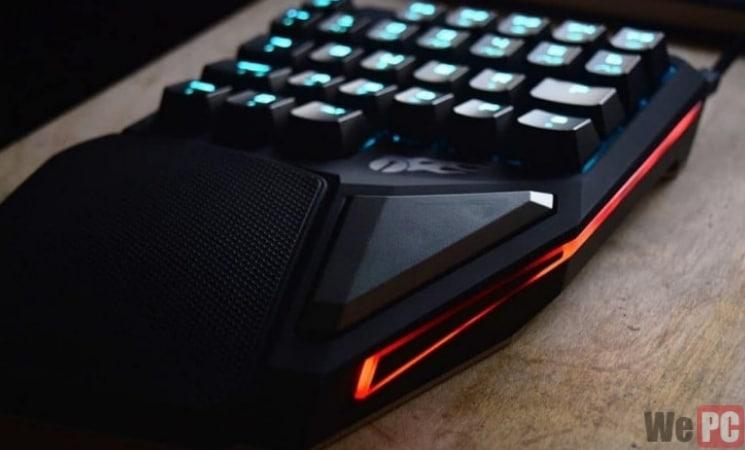 Gaming Keypads
