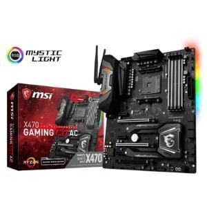 MSI Gaming M7 AC X470