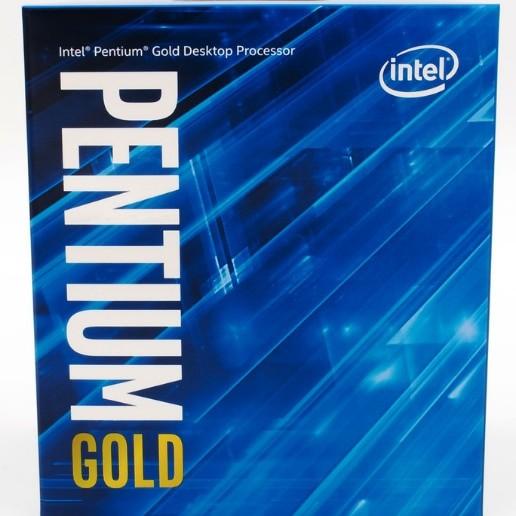 Pentium Gold G5600