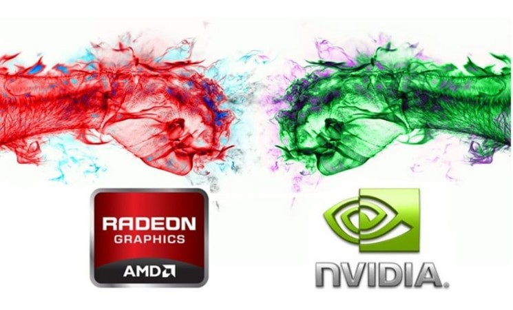 AMD vs Nvidia Graphics Cards (GPUs) in 2019: What You Need