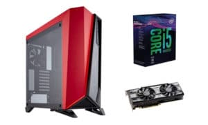 best gaming pc build under 1500