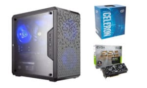 best gaming pc build under 400