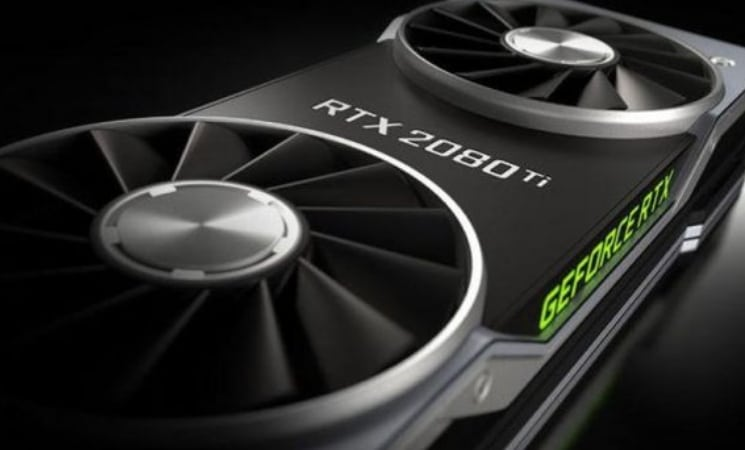 rtx real time ray tracing