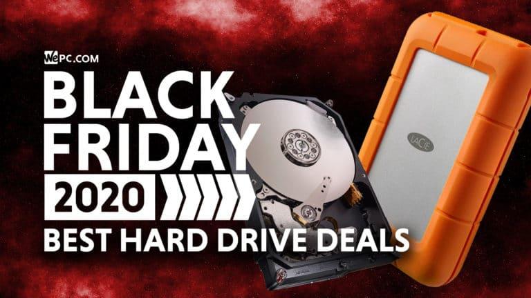 black friday hard drive deals 2020