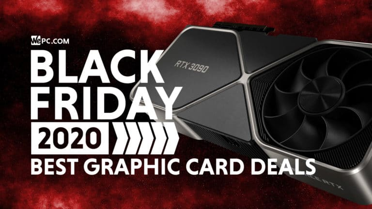 black friday graphics card deals 2020