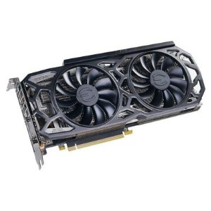 EVGA GTX 1080 Ti SC Black Edition