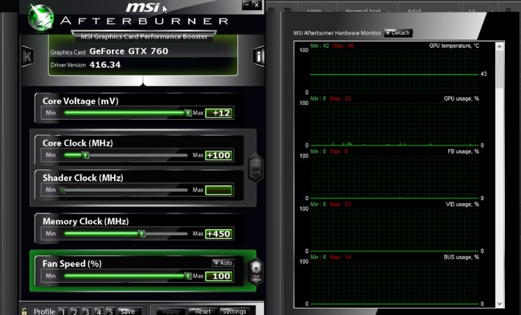 How To Overclock Your GPU - WePC com
