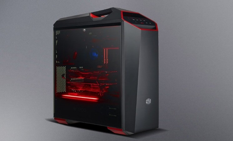 Best Full Tower PC Cases For The Money in 2019 (Comparison)