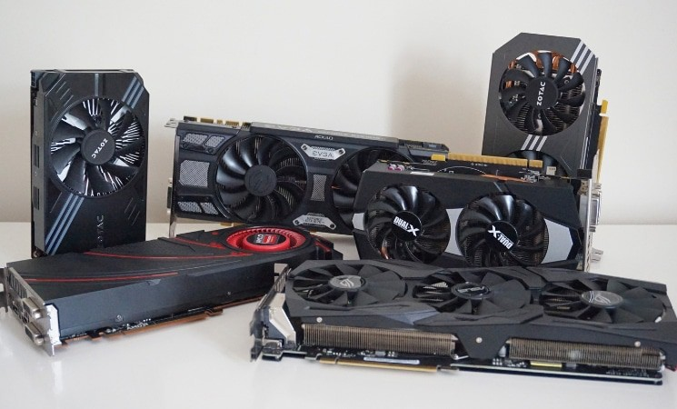 graphics card deals
