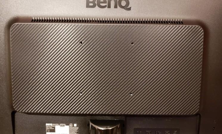 BenQ GL2460BH unbox 1