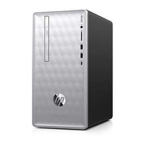 2018 HP Pavilion Desktop Computer