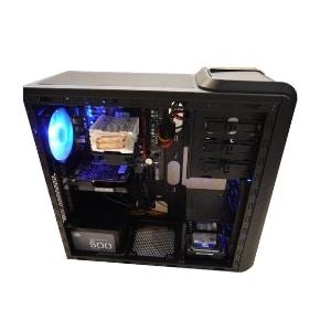 AVGPC Master II Desktop PC