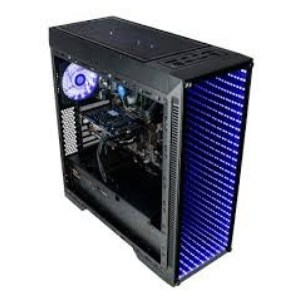 CUK Continuum Gamer PC