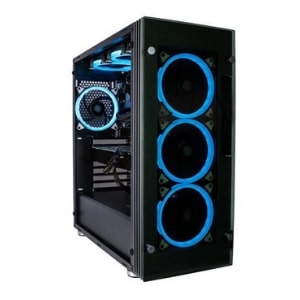 CUK Stratos VR Ready Gamer PC