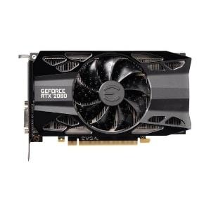 EVGA GeForce RTX 2060 XC Black Edition Gaming