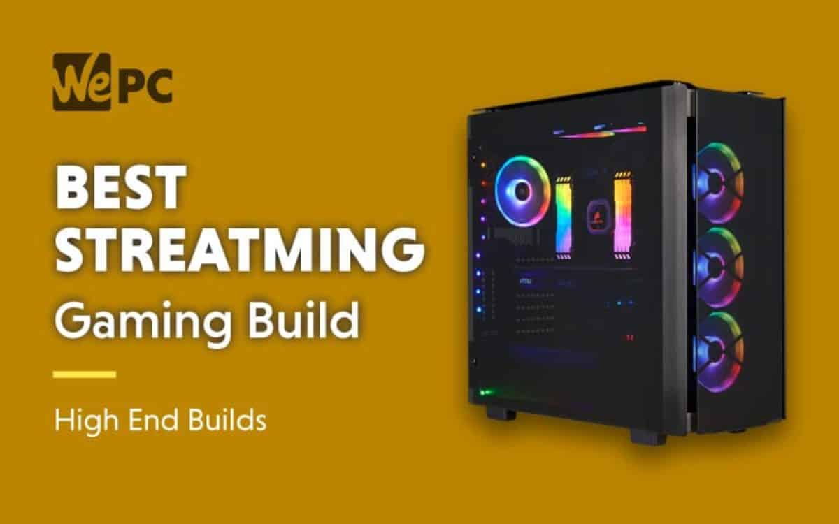 Best 3 Streaming Pc Builds Of 2020 Budget High End Pc Builds,Pdf Food Product Catalogue Design