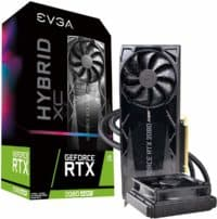 EVGA GeForce RTX 2080 Super XC Hybrid 8GB