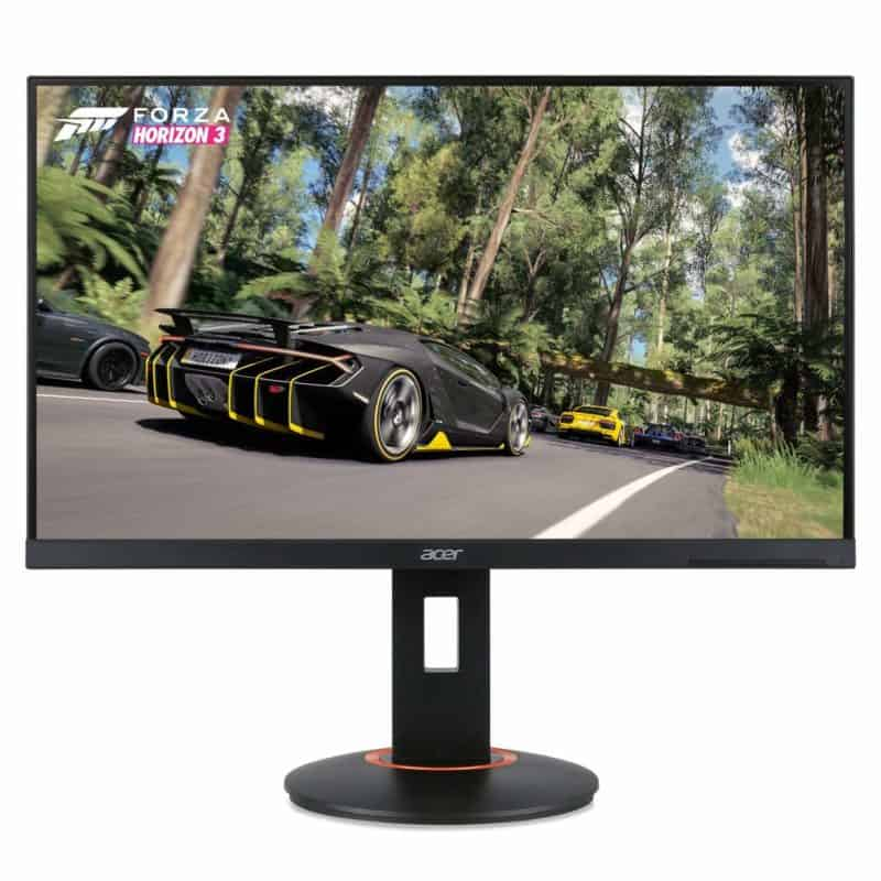 Acer XF250Q Cbmiiprx