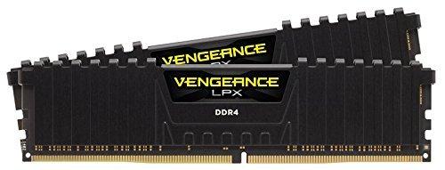 Corsair Vengeance LPX 16GB (2x8GB) DDR4 DRAM 3000MHz