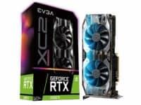 EVGA GeForce RTX 2080 Ti XC2 Ultra Gaming