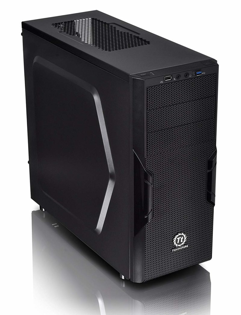 Thermaltake Versa H22 ATX PC Case