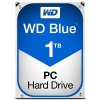 Western Digital WD Blue 1TB PC Hard Drive - 7200 RPM