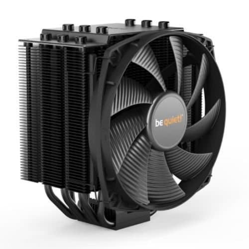 5 Best CPU Coolers - Air and Liquid Cooling Systems (August 2019 )